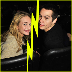 Dylan O'Brien & Britt Robertson Split After Six Years Together