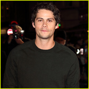 Dylan O'Brien Will Provide The Voice of Bumblebee in New Movie