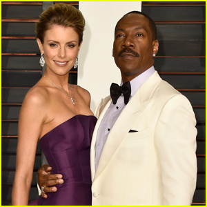 Eddie Murphy Welcomes 10th Child With Fiancée Paige Butcher