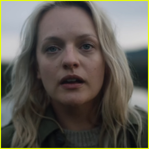 Elisabeth Moss Stars in Brandi Carlile's 'Party of One' Video - Watch Now!