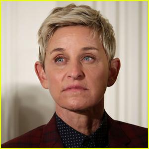Ellen DeGeneres Responds to Rumors That She 'Isn't Always Kind' to Her Staff