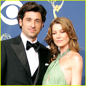 Ellen Pompeo Reveals Last Time She Talked to Patrick Dempsey