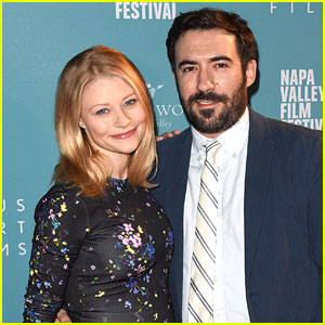 Emilie de Ravin Gives Birth to Baby Boy - Find Out His Name!