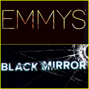 New Emmys Rule Could Affect 'Black Mirror' Eligibility