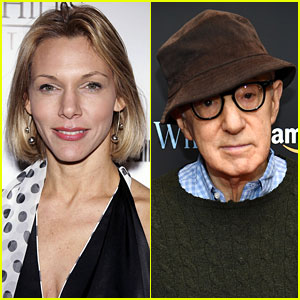 Former Actress Claims She Dated Woody Allen When She Was Underage