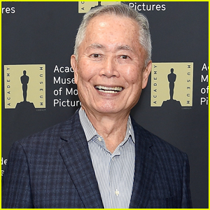 George Takei Joins 'The Terror' Season Two as Series Regular & Consultant!