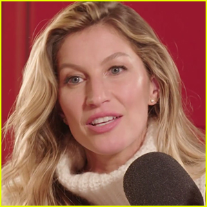 Gisele Bundchen Reveals How She Keeps Her Relationship Strong With Husband Tom Brady - Watch!