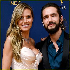 Heidi Klum Is Engaged to Tom Kaulitz - See Her Engagement Ring!