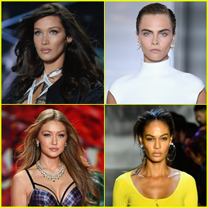 World's Highest Paid Model in 2018 Isn't Exactly a Surprise!