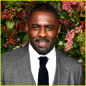 Idris Elba's Answer to This #MeToo Question Is Drawing Praise