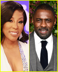 K. Michelle Makes X-Rated Revelation About Her Ex Idris Elba!