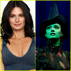 'Wicked' Star Jackie Burns Shares Her Top Five Dream Roles! (Exclusive)