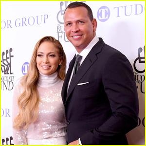 Jennifer Lopez & Alex Rodriguez's Daughters Sing Elvis Presley Duet - Watch Now!