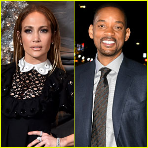 Jennifer Lopez & Will Smith Almost Starred in 'A Star Is Born!'