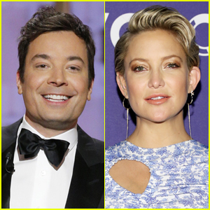 Jimmy Fallon Reveals He Got Friend-Zoned By Kate Hudson