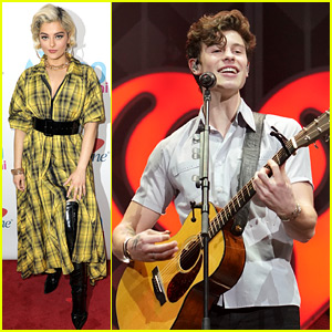 Shawn Mendes, Bebe Rexha, & More Close Out Jingle Ball 2018 Tour in Miami!