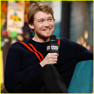 Joe Alwyn Says He Auditioned Multiple Times for 'Love Actually'!