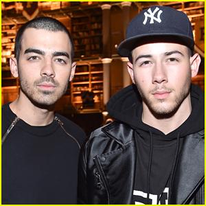 Joe Jonas Slams Publication for Saying Nick Jonas & Priyanka Chopra's Marriage is Fake