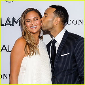 Chrissy Teigen Shares a Sweet Message for Husband John Legend on His 40th Birthday!