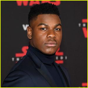 John Boyega Reveals 'Star Wars: Episode IX' Timeline Information