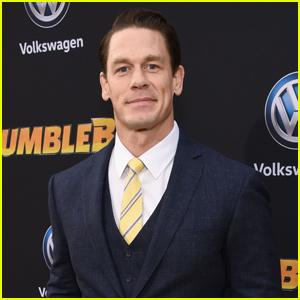 John Cena Apologizes to Dwayne Johnson For Criticizing His Film Career