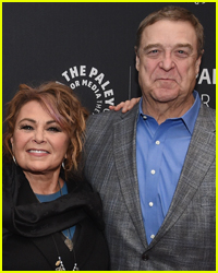 John Goodman Opens Up About Life on 'The Conners' Set Without Roseanne Barr
