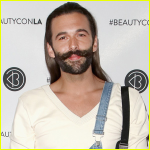 'Queer Eye's Jonathan Van Ness Announces Comedy Tour!