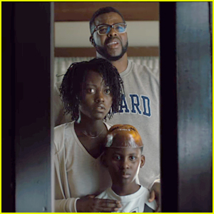 Jordan Peele's 'Us' Movie Trailer Looks Absolutely Terrifying!