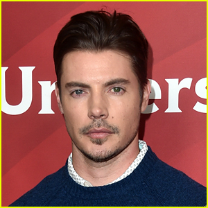The Arrangement's Josh Henderson Arrested, But Could Be Case of Mistaken Identity (Report)