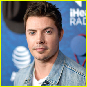 Josh Henderson Speaks Out After He Was Found Innocent in Burglary Charges