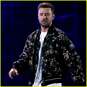 Justin Timberlake Postpones All Tour Dates in December