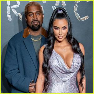 Kanye West Splurges on a Christmas Gift Worth $14 Million for Kim Kardashian!
