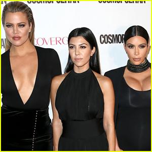 Kardashian Christmas Card 2018 Debuts - See the Photo!
