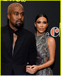 Kim Kardashian's Quote About Kanye West Discussing Slavery Will Not Appear in 'KUWTK'