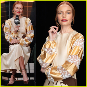 Kate Bosworth Explains Why She Wanted To Be Involved With 'Nona'