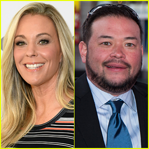 Kate Gosselin Misses Court Date, Jon Gets Full Custody of 14-Year-Old Son Collin
