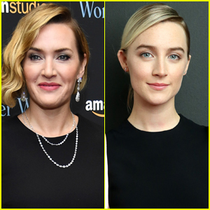 Kate Winslet & Saoirse Ronan to Play Lovers in Historial Drama 'Ammonite'