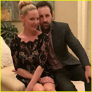 Katherine Heigl Shares Her 10 Attempts at an Anniversary Photo