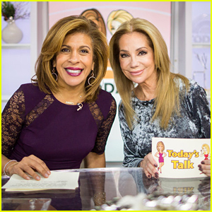 Who Will Replace Kathie Lee Gifford on 'Today' Show?