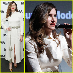 Kathryn Hahn Says 'Private Life' Is Story of a Couple's 'Co-Midlife Crisis'!