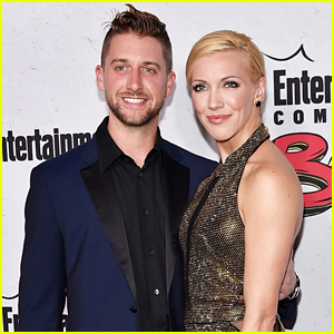 Katie Cassidy & Matthew Rodgers Are Married!