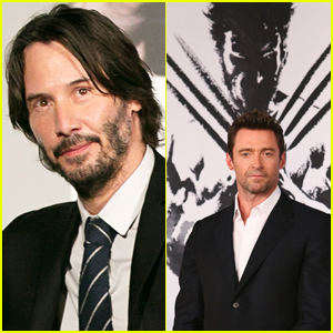 Keanu Reeves Wants to Take Over Wolverine From Hugh Jackman