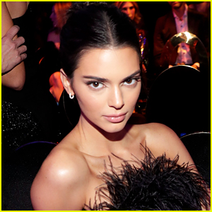 Kendall Jenner Gets Love Note From a Mystery Person!