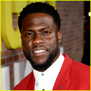 Kevin Hart is Hosting the 2019 Oscars Ceremony!