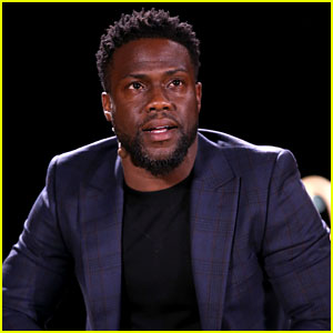 Kevin Hart Responds to Homophobic Tweet Controversy After Oscars Host Announcement (Video)