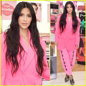 Kim Kardashian Launches KKW Beauty Fragrances at Ulta Beauty!