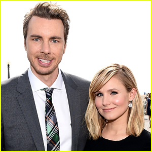 Kristen Bell Puts Dax Shepard Affair Rumors to Rest
