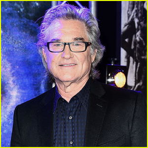 Kurt Russell Opens Up About the Pressures of Getting Older in Hollywood