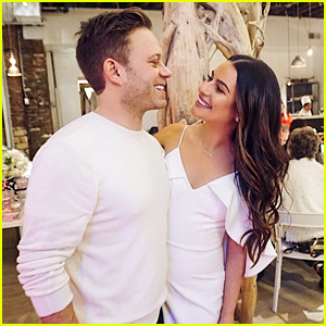 Lea Michele's Mom Threw Her the Bridal Shower of Her Dreams!