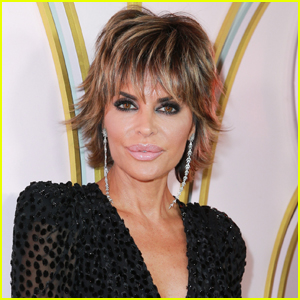 lisa rinna changes her hair for the first time in decades lisa